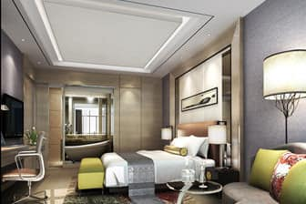 Days Hotel Wenyi Anhui suite in Hefei, Other than US/Canada