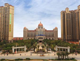 Days Hotel Logan City Huizhou in Huizhou, China