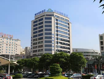 Days Inn Jinjiang International in  Jinjiang,  CHINA