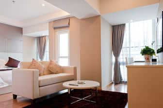 Days Inn Qi Xiu suite in Nantong, Other than US/Canada