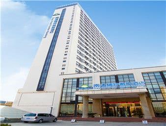 Days Hotel Frontier Nantong in Nantong, China