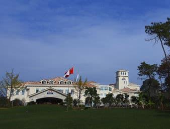 Days Hotel & Suites Zhaozhuang Xingyi Resort in  Xingyi City,  CHINA