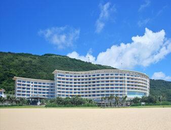 Days Hotel Suites Yangjiang in Yangjiang, China