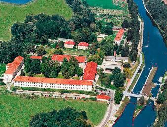 at the Days Hotel Liebenwalde Preussischer Hof in Liebenwalde, Germany