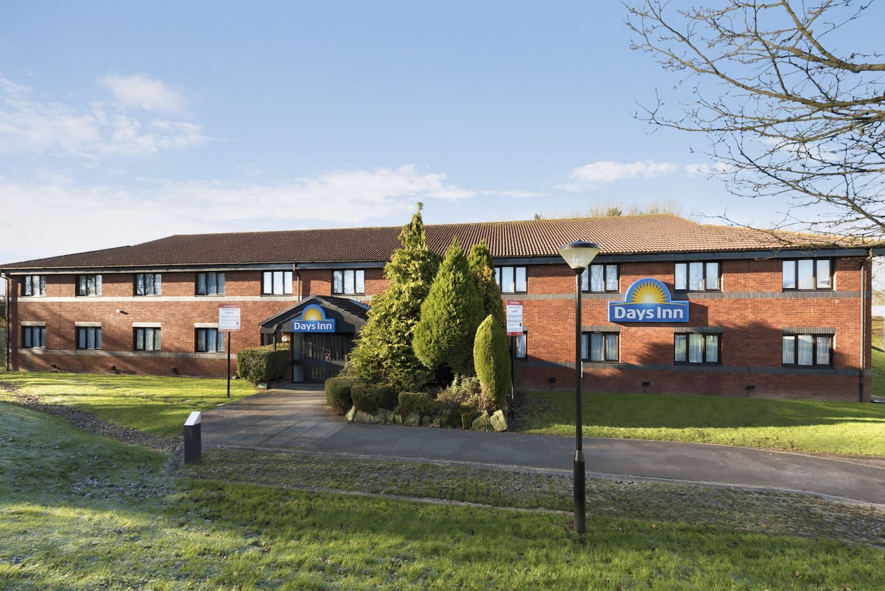 Days Inn Membury M4 in Berkshire, United Kingdom