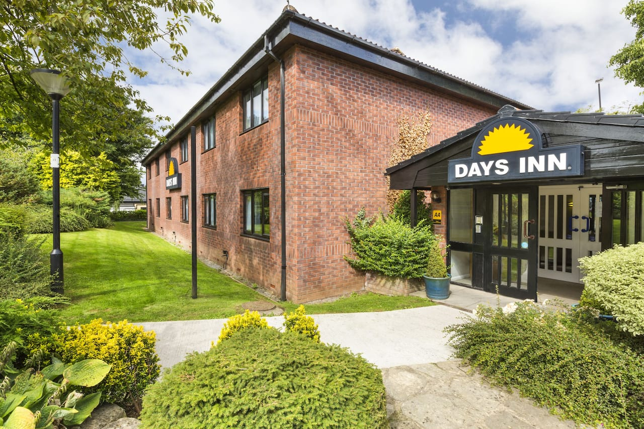 Days Inn Bristol M5 in Sedgemoor, United Kingdom