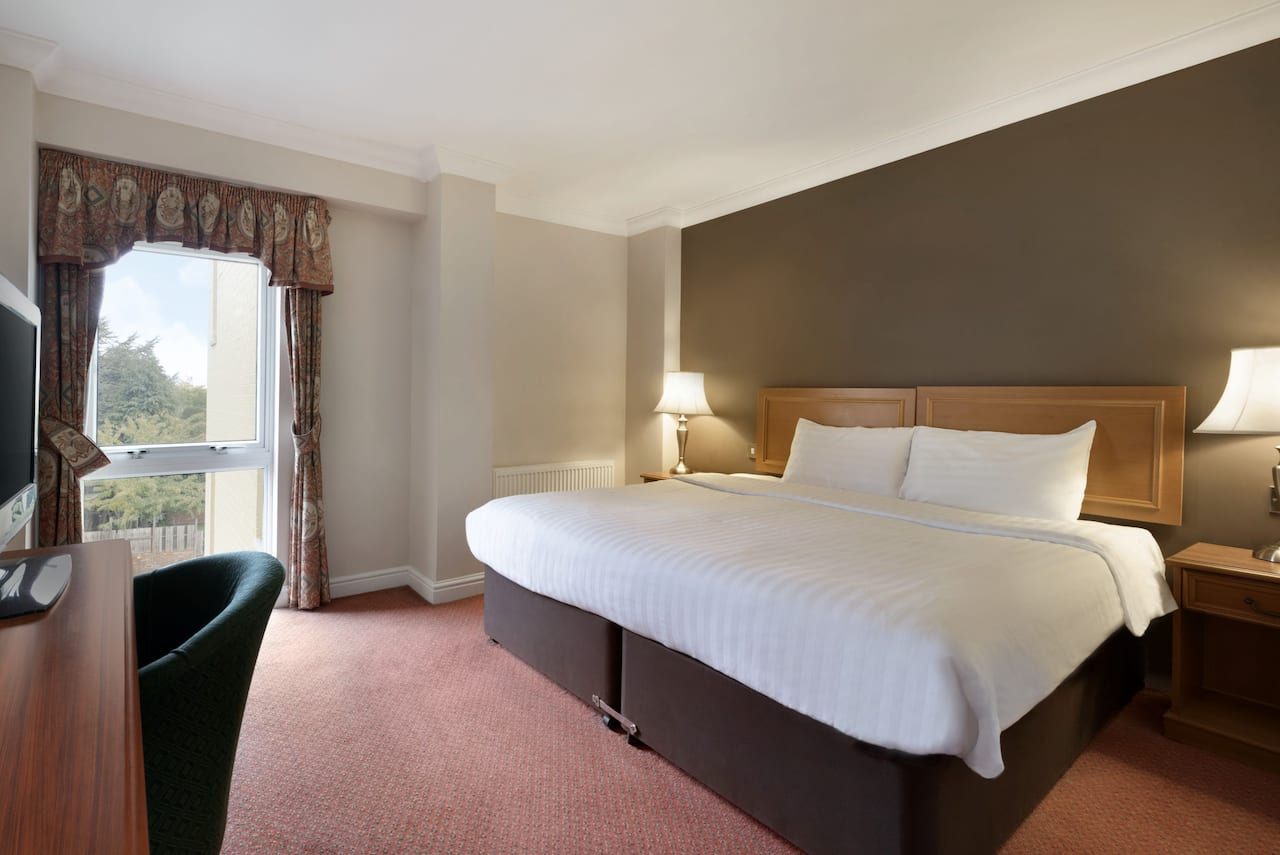 at the Days Hotel Coventry in Coventry, United Kingdom