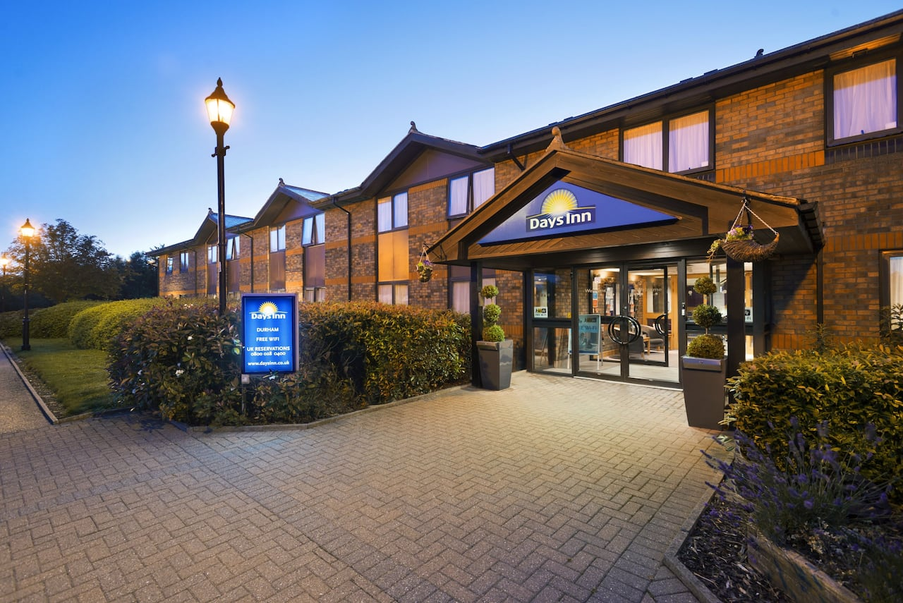 Days Inn Durham in Newcastle upon Tyne, UNITED KINGDOM