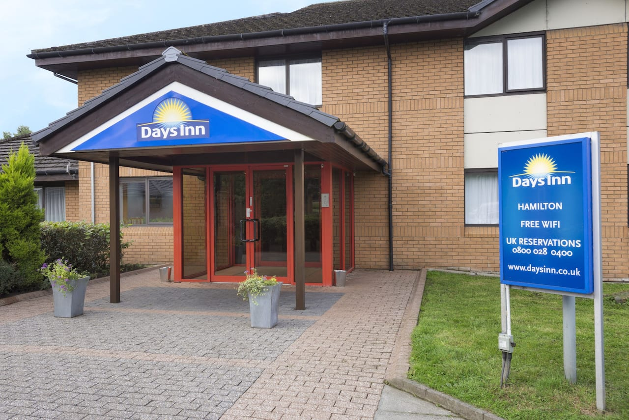 Days Inn Hamilton in Bathgate, UNITED KINGDOM
