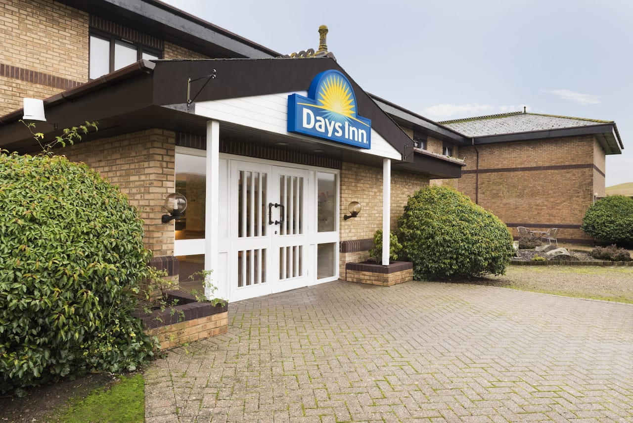 Days Inn Abington M74 in Lanarkshire, United Kingdom