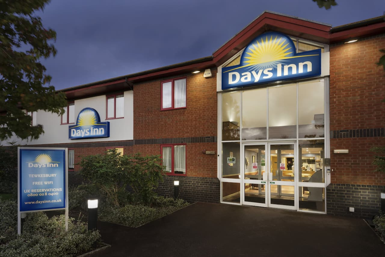Days Inn Tewkesbury Strensham in Strensham, United Kingdom