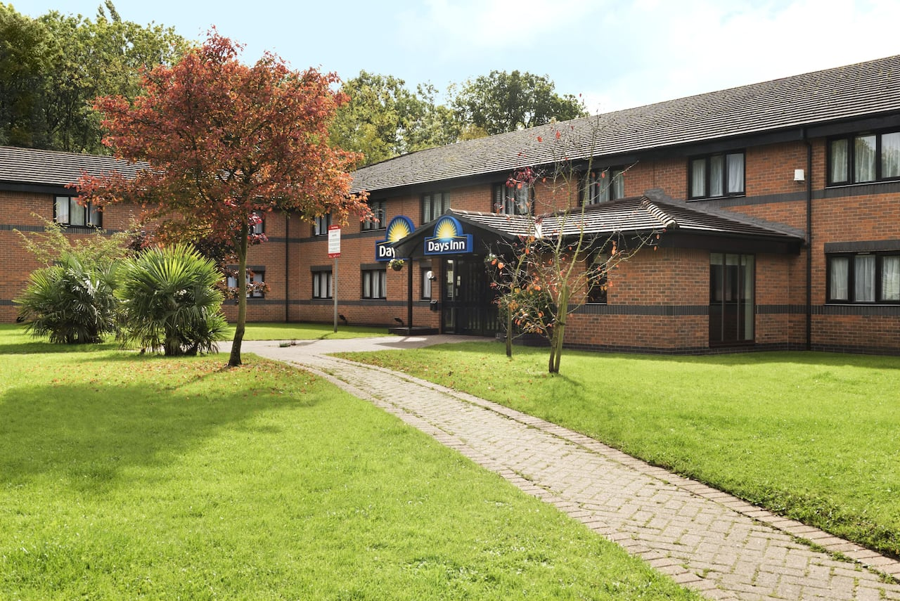 Days Inn Warwick North M40 in Sutton Coldfield, United Kingdom