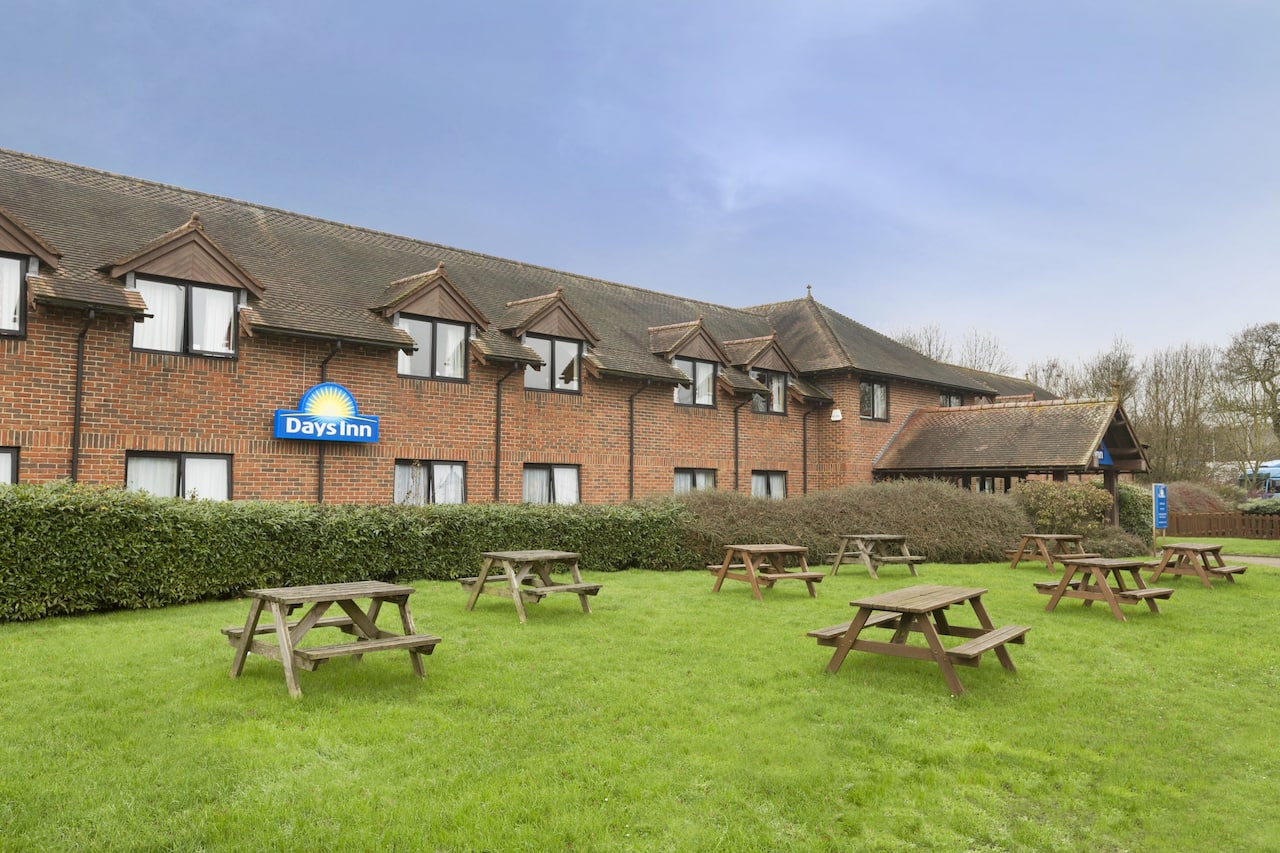 Days Inn Sevenoaks Clacket Lane in  Westerham,  United Kingdom