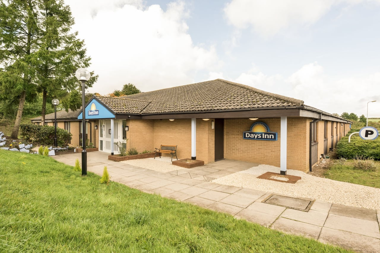 Days Inn Sutton Scotney North in Hampshire, UNITED KINGDOM