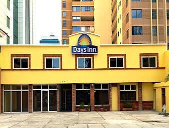 Days Hotel Zona Viva Guatemala City in  Guatemala City,  GUATEMALA