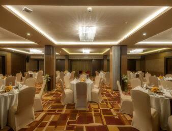 at the Days Hotel Chennai OMR in Chennai, India