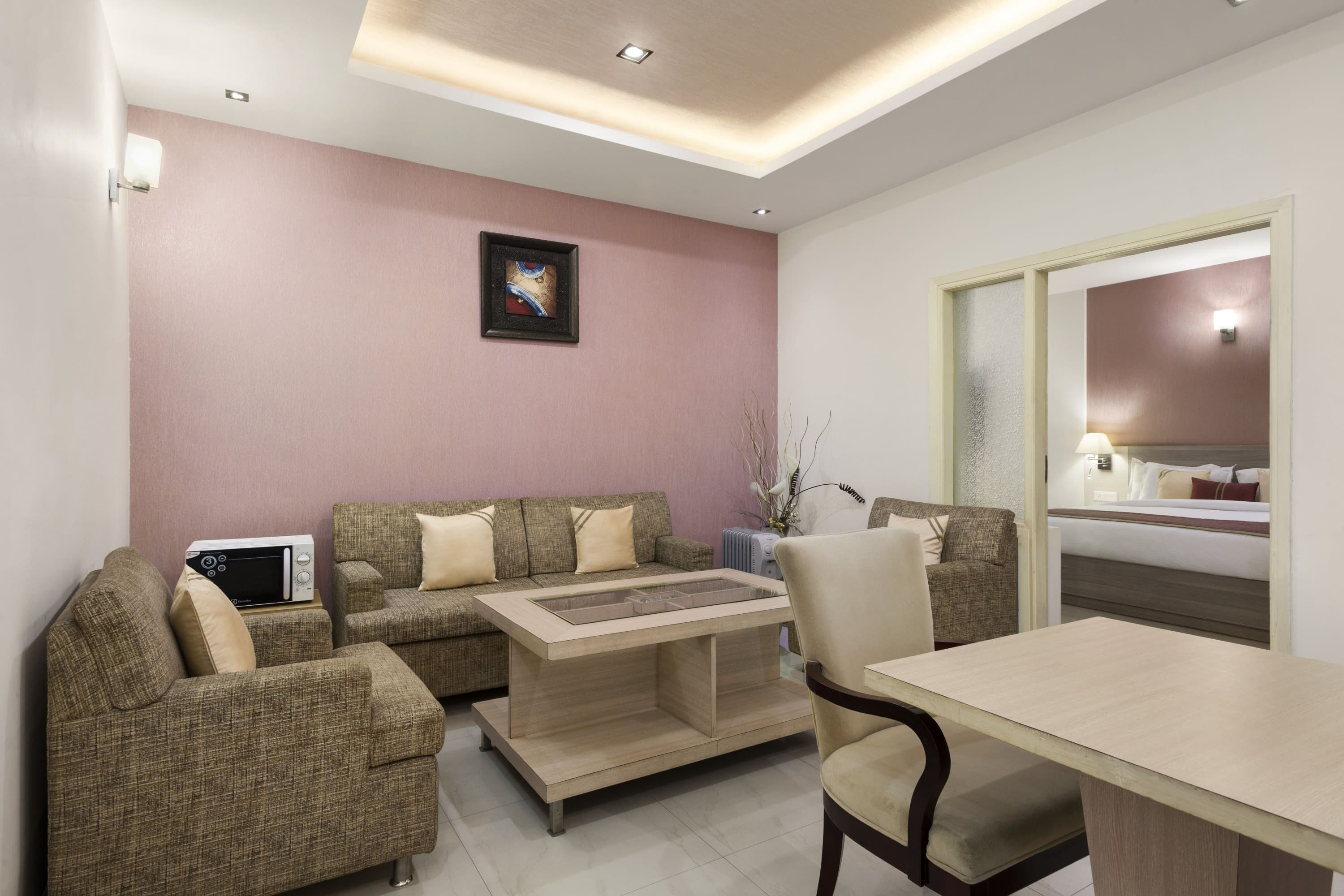 Days Hotel Neemrana Jaipur Highway suite in Shahjahanpur, Other than US/Canada