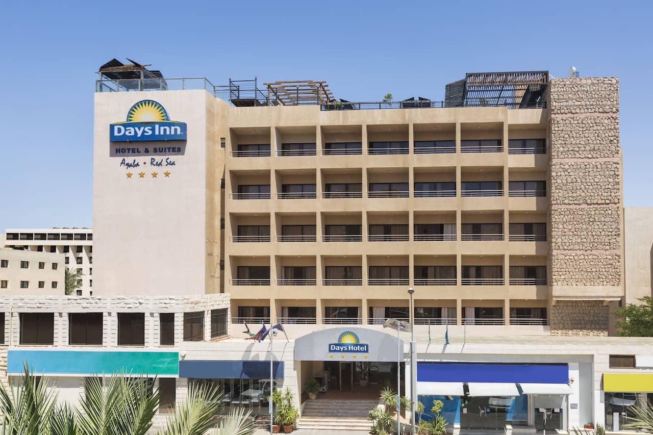Days Hotel Aqaba in Aqaba, Jordan