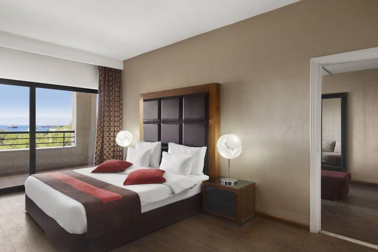 at the Days Hotel Aqaba in Aqaba, Jordan