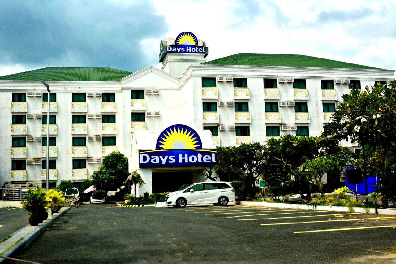 Days Hotel Batangas in Batangas City, PHILIPPINES