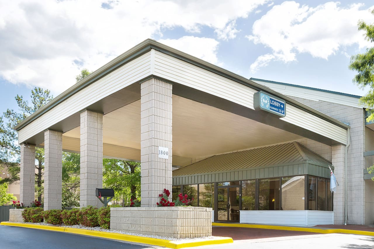 Days Inn Galleria-Birmingham in Pelham, Alabama
