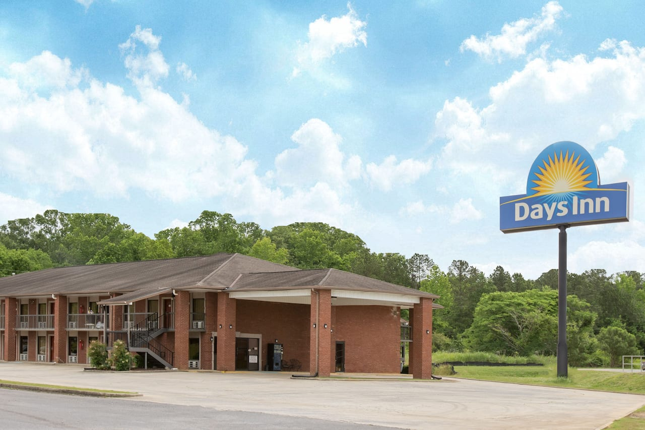 Days Inn Childersburg in  Childersburg,  Alabama