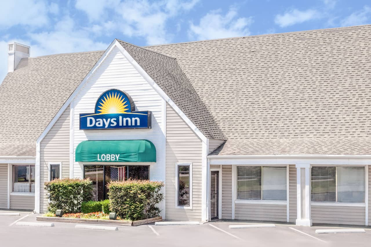 Days Inn Cullman in  Cullman,  Alabama