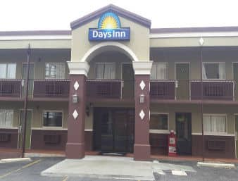 Days Inn By Wyndham Hot Springs Hot Springs Ar Hotels