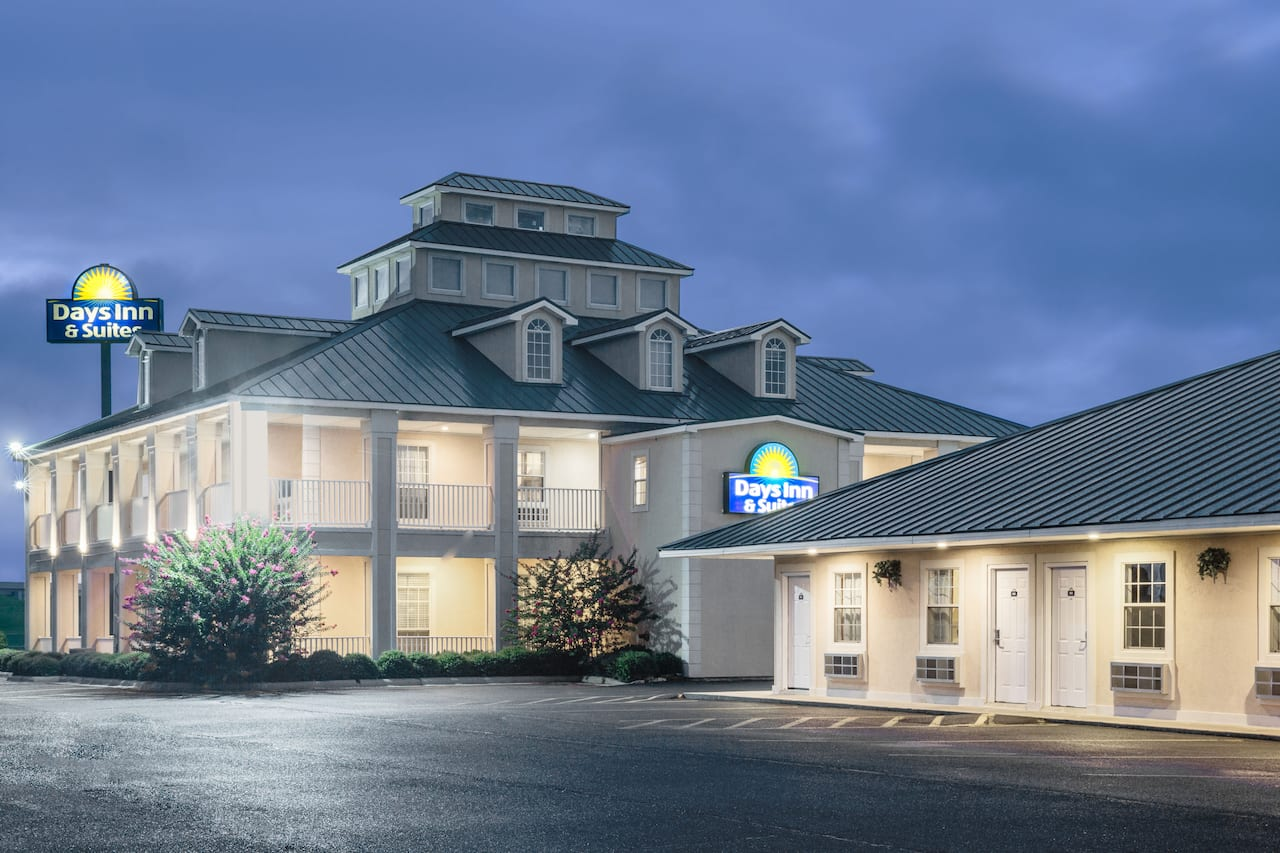 Days Inn Trumann AR in  Jonesboro,  Arkansas