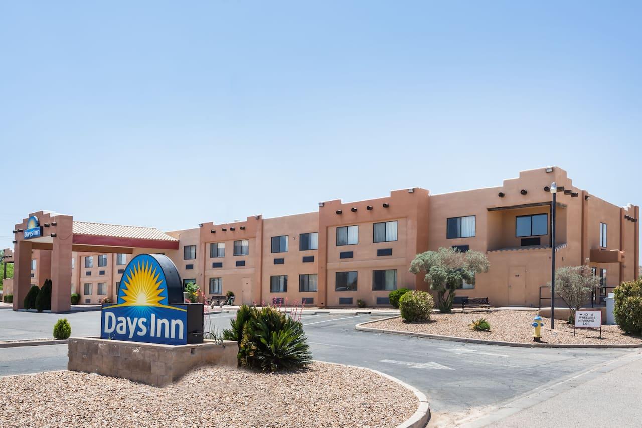 Days Inn Benson in Benson, Arizona