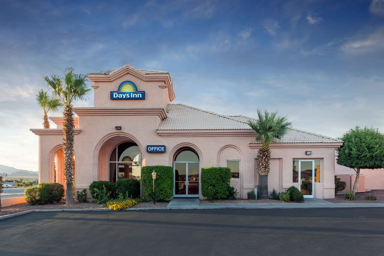 Days Inn Bullhead City in  Needles,  California