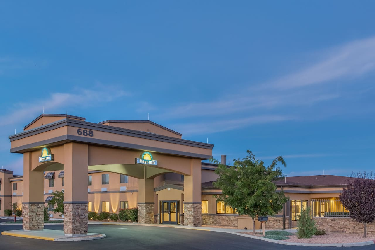 Days Inn Chino Valley in Chino Valley, Arizona