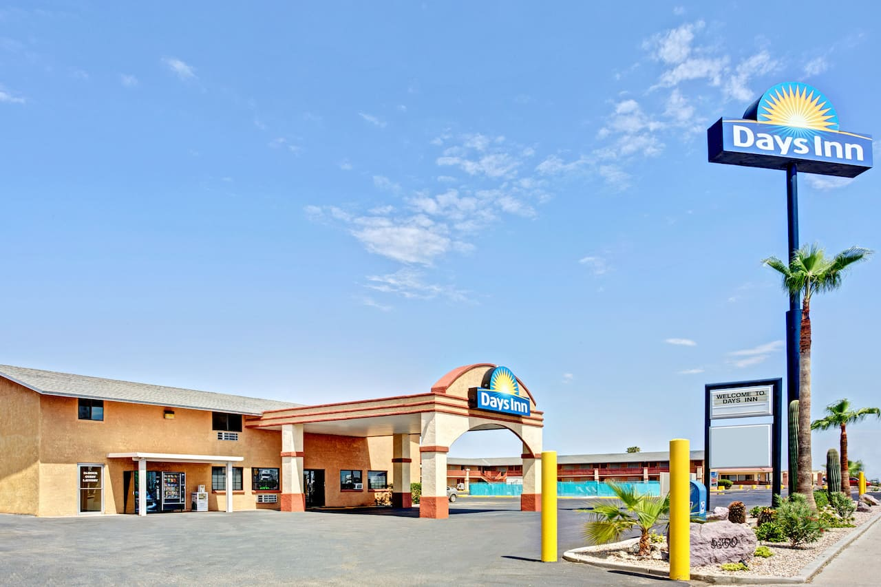 Days Inn Eloy in Eloy, Arizona
