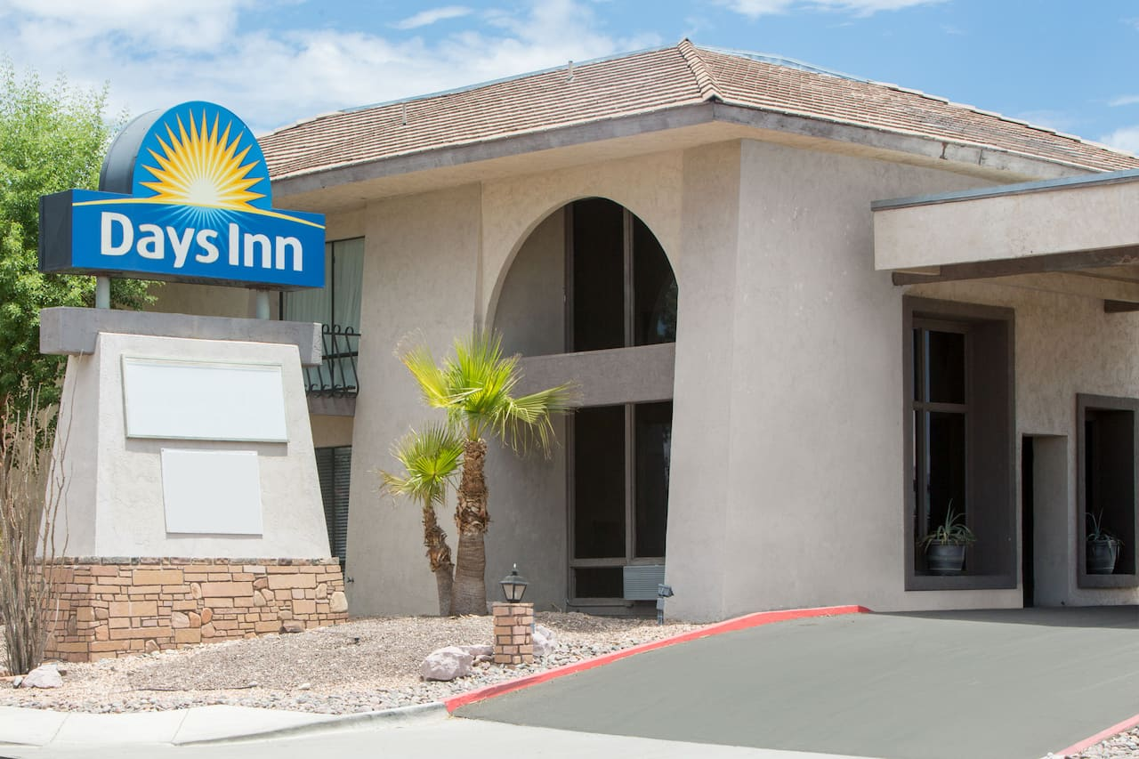 Days Inn Lake Havasu in  Lake Havasu City,  Arizona