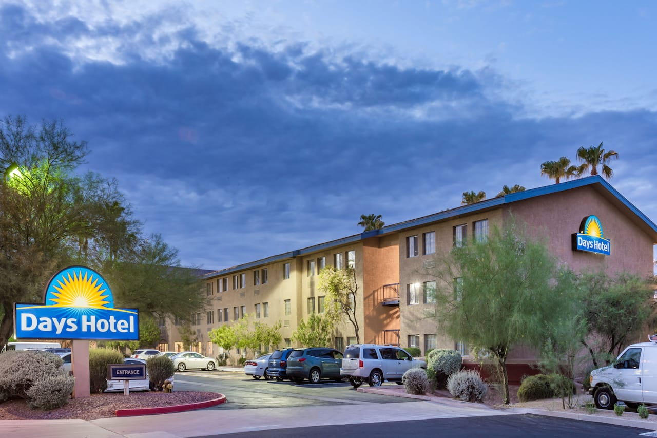 Days Hotel by Wyndham Mesa Near Phoenix en Mesa, Arizona
