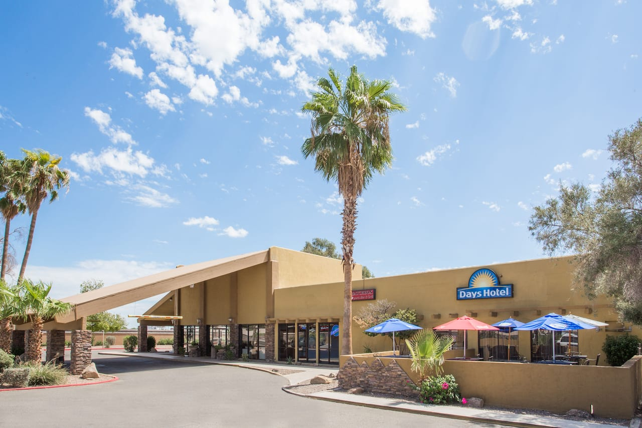 Days Hotel Peoria Glendale Area in Surprise, Arizona