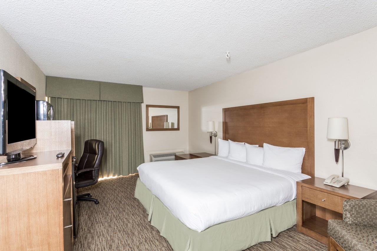 at the Days Hotel Peoria Glendale Area in Peoria, Arizona