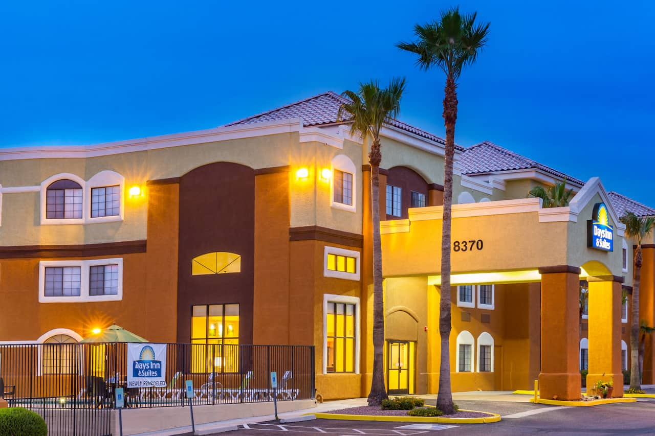 Days Inn & Suites Tucson/Marana in Tucson, Arizona
