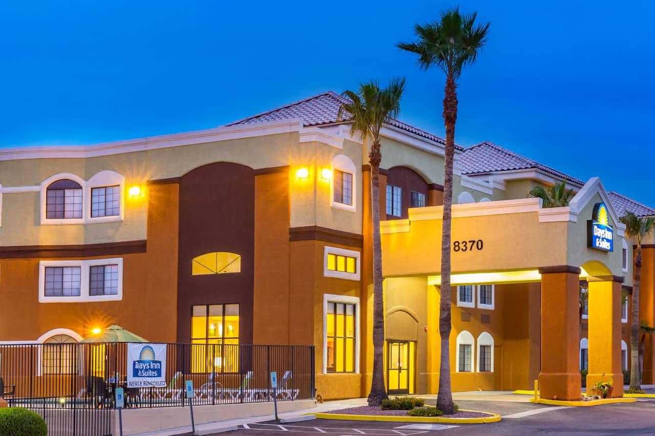 Days Inn & Suites Tucson/Marana in  Marana,  Arizona