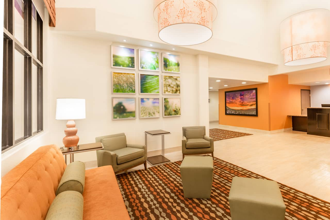 at the Days Inn & Suites Tucson/Marana in Tucson, Arizona