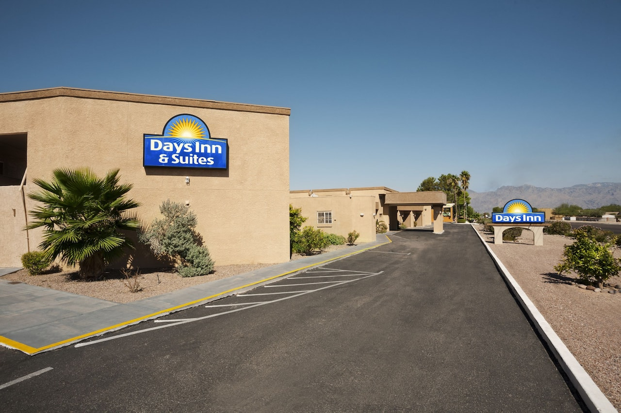 Days Inn & Suites Tucson AZ in Tucson, Arizona