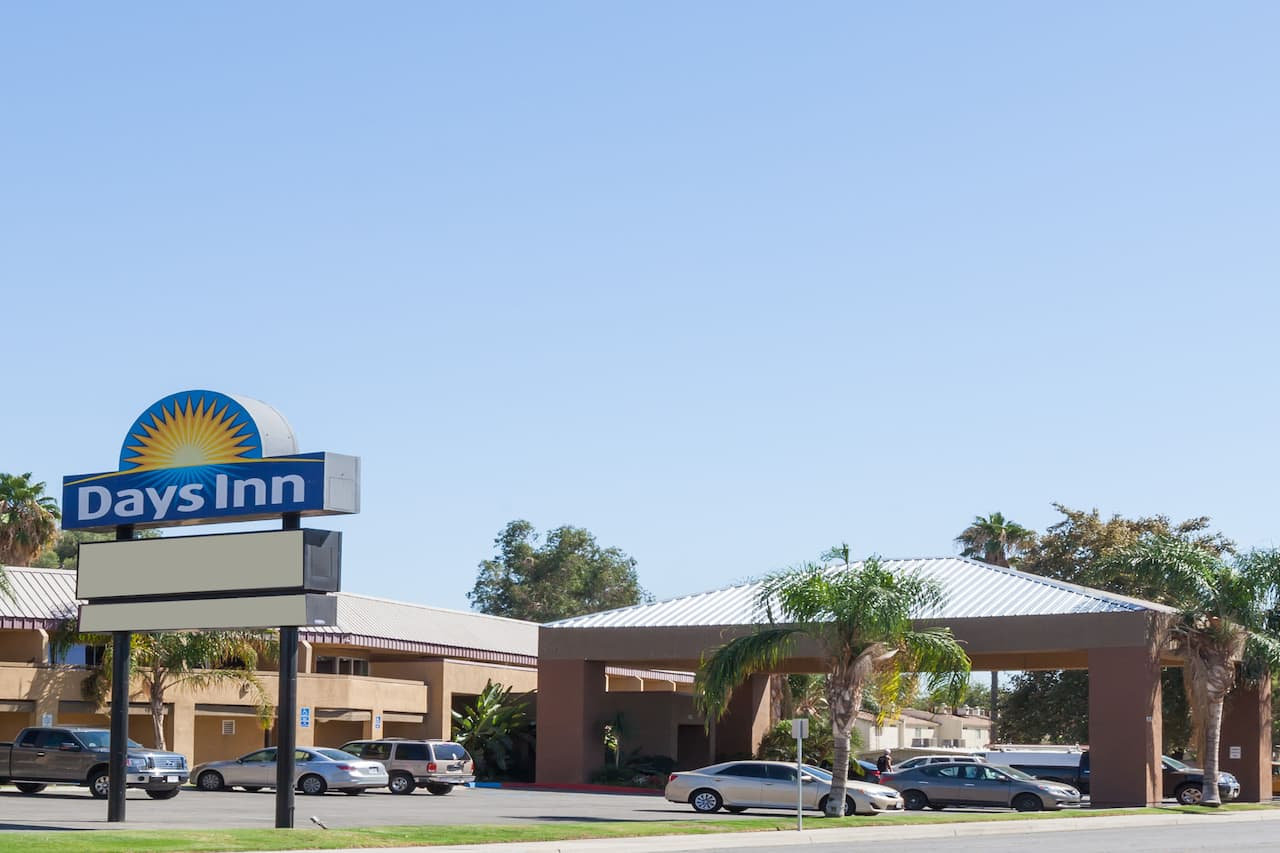 Days Inn Bakersfield in  Kern,  California