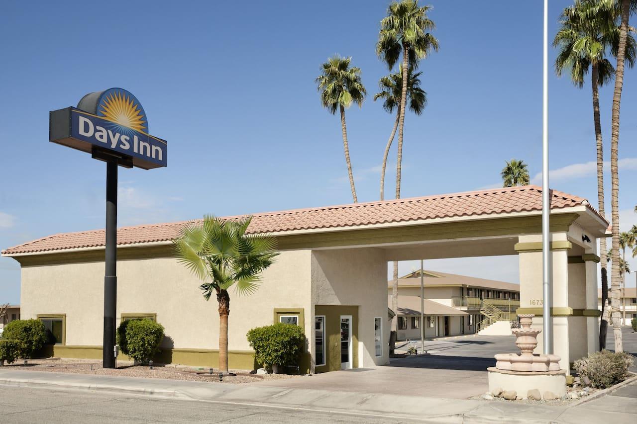 Days Inn Blythe CA in  Quartzsite,  Arizona