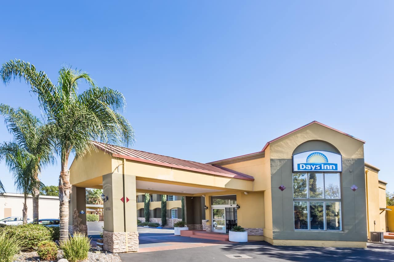 Days Inn Davis Near UC Davis in  Rancho Cordova,  California