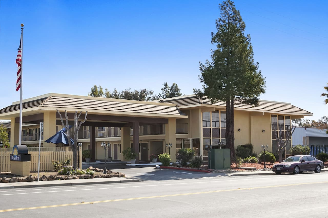 Days Inn Gilroy in  Morgan Hill,  California