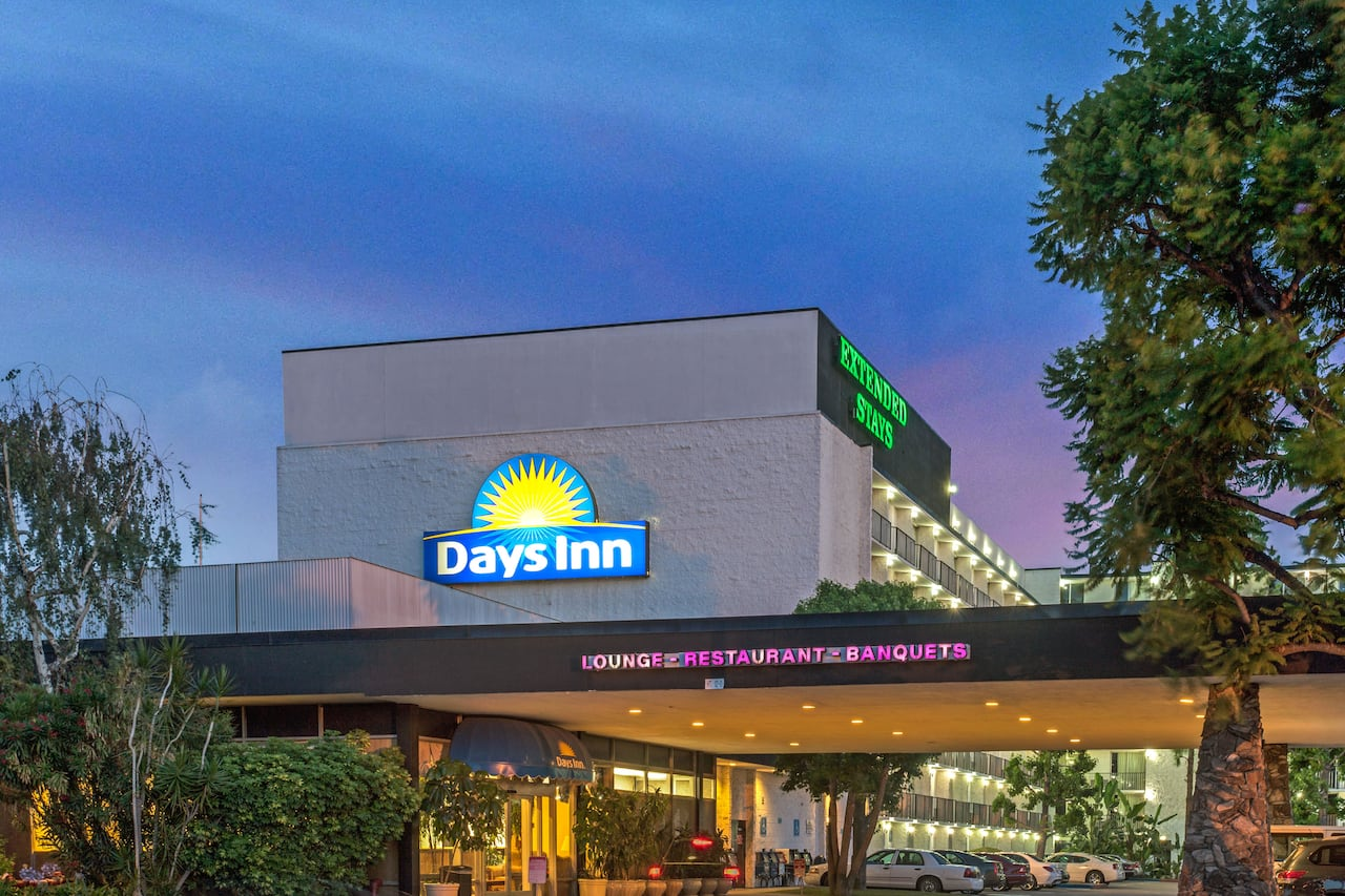 Days Inn Glendale Los Angeles in  Glendale,  California