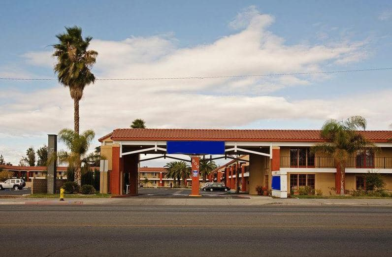 Days Inn Hemet in Temecula, California