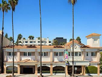 Hotels Near Universal Studios >> Days Inn By Wyndham Hollywood Near Universal Studios