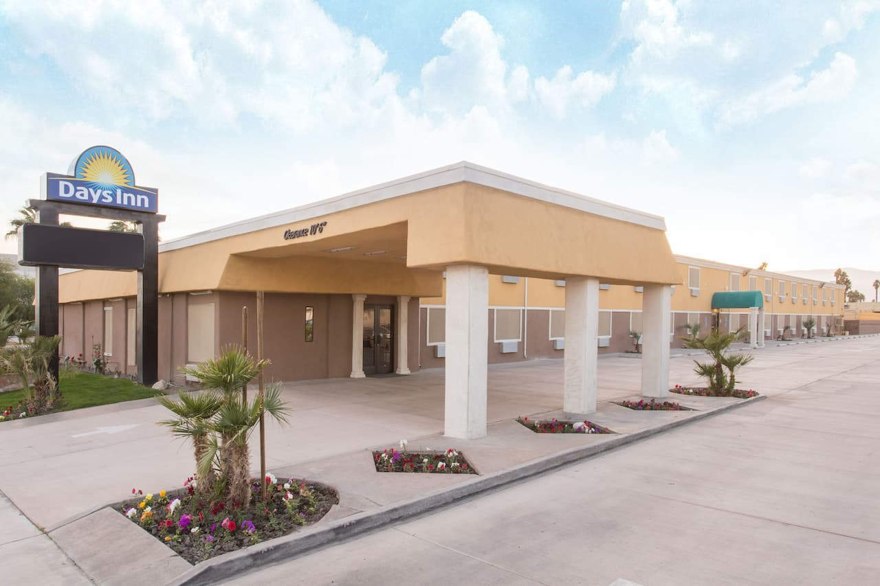 Days Inn Indio in  Palm Springs,  California