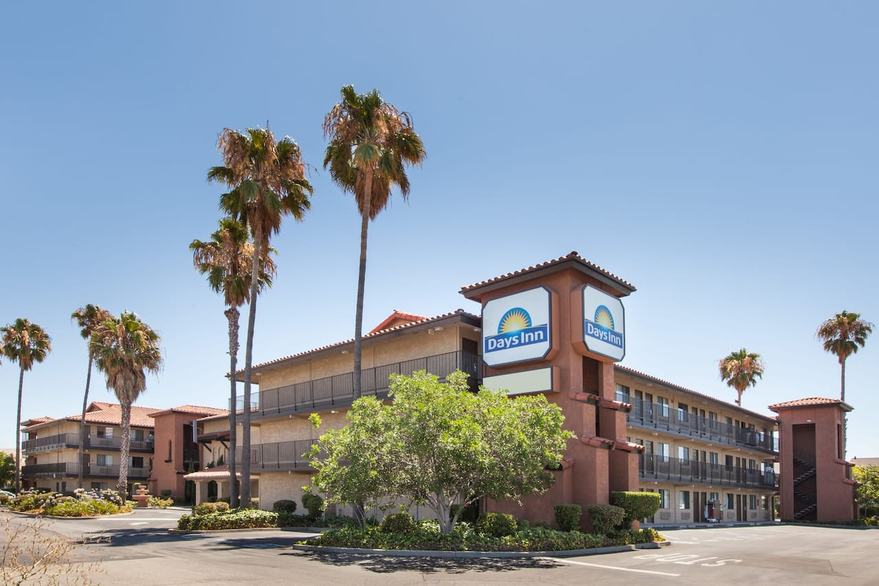 Days Inn San Jose Milpitas in  Morgan Hill,  California